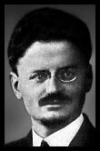 トロツキー