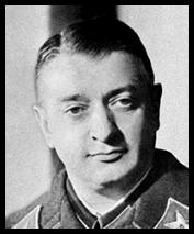 トゥハチェフスキー